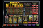 Mega MultiTimer fruitkast